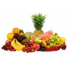 Sunrise Fruit Basket